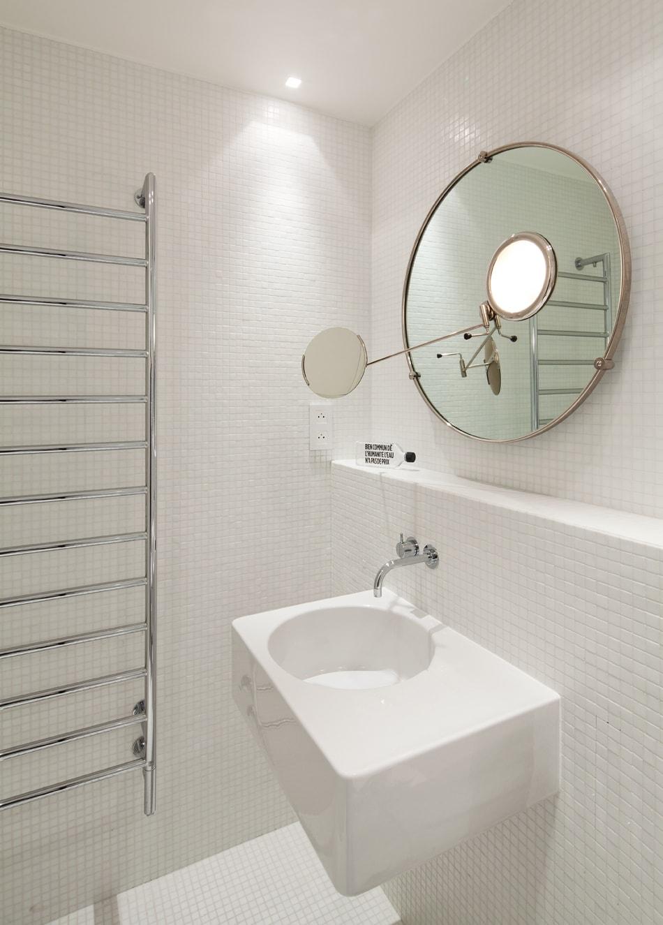 Travaux de rénovation pour une seconde salle de bain
