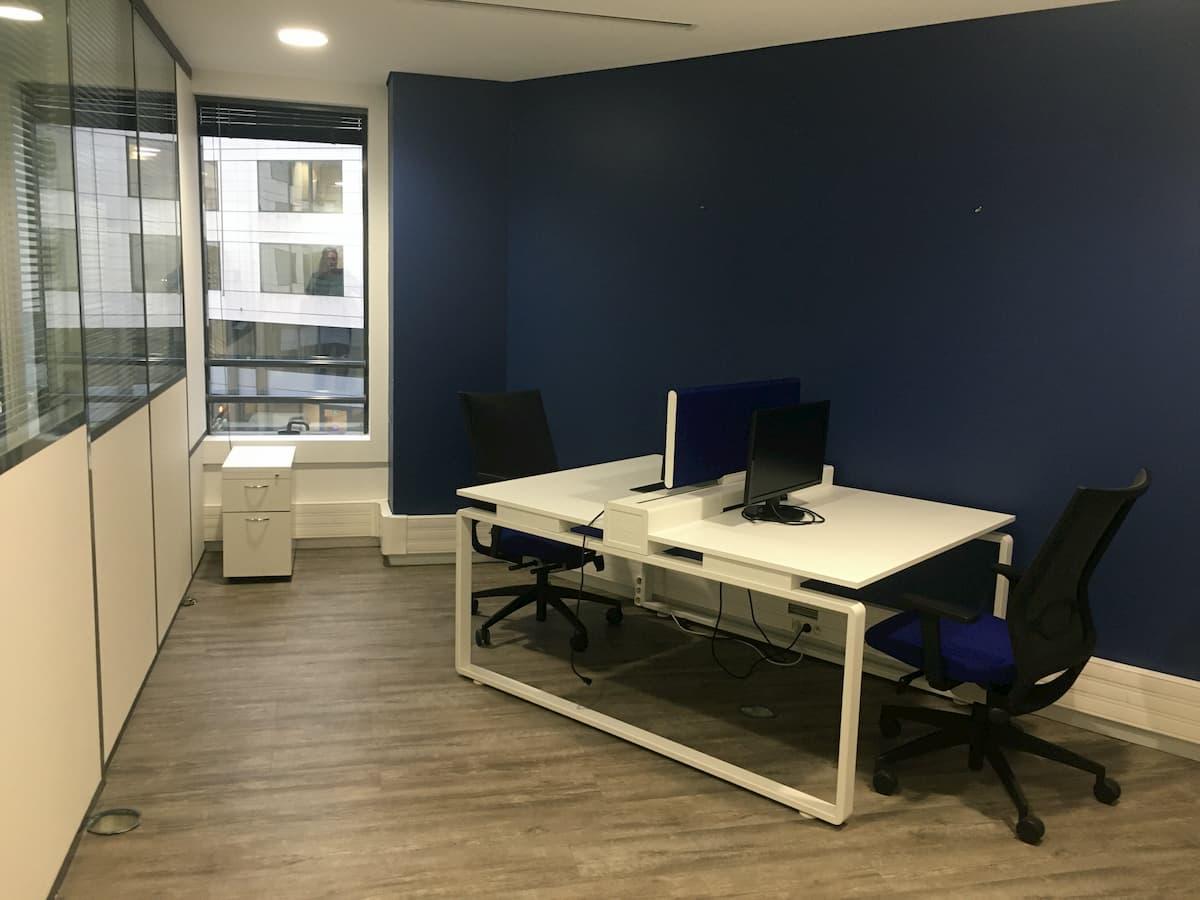 Aménagement de bureaux à Rueil Malmaison 13