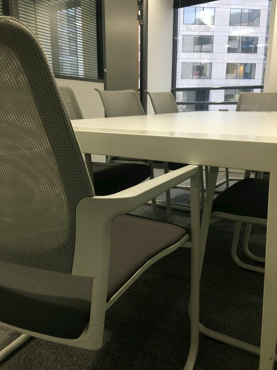 Aménagement de bureaux à Rueil Malmaison 15