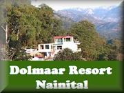 Dolmaar Resort Nainital