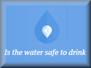 Is The Water Safe To Drink
