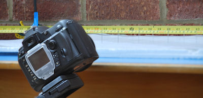 Nikon D70 + Sigma 10-20mm