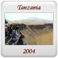 Tanzania 2004 - BES Expedition