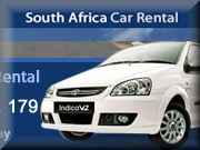 South African Car Rental