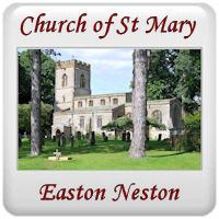 The Church of St Mary Easton Neston