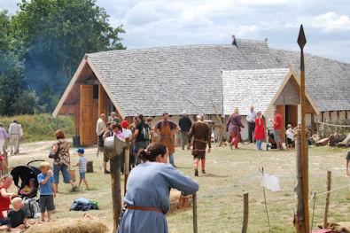 Viking Longhouse 19