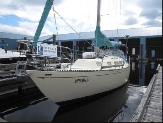 Hughes 38 Boat Registry
