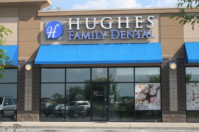 Hughes Family Dental