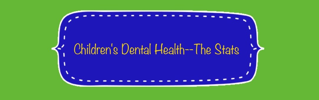 Dental health stats