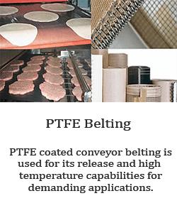 PTFE Belting