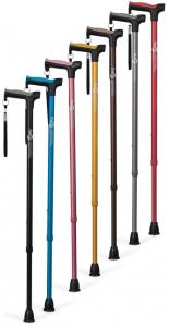 hugo navigator walker transport chair banquet covers cheap hugo® derby handle canes –