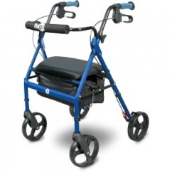 Walker Roller Chair Cube With Tray Hugo Rolling Seat Mobility A By