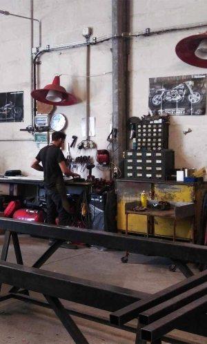 Atelier Hugo Ferronnerie