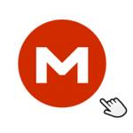 Mega.co.nz Logo