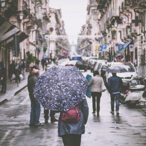 hugo ribas cantando na chuva como se nao houvesse amanha