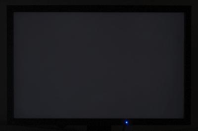 Prueba del monitor EIZO S2232W  Hugo Rodriguez