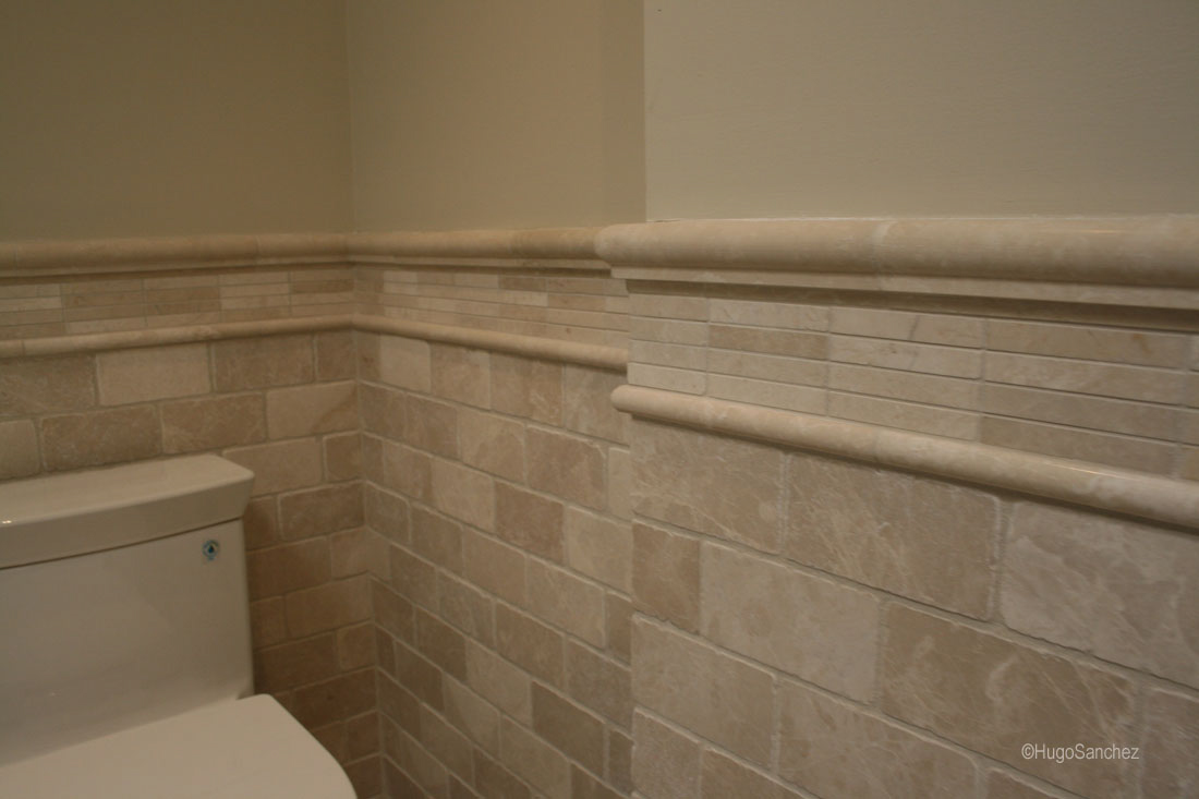 What Is Listello Tile?