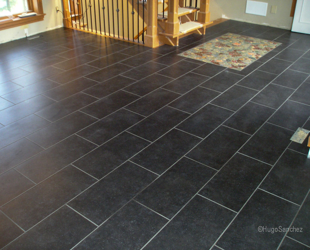 Porcelain Ceramic Floor Tile