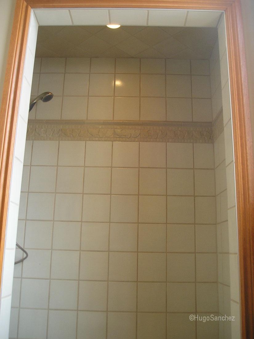 ceramic tile living room floor ideas to furnish a small classic walk-in shower - céramiques hugo sanchez inc