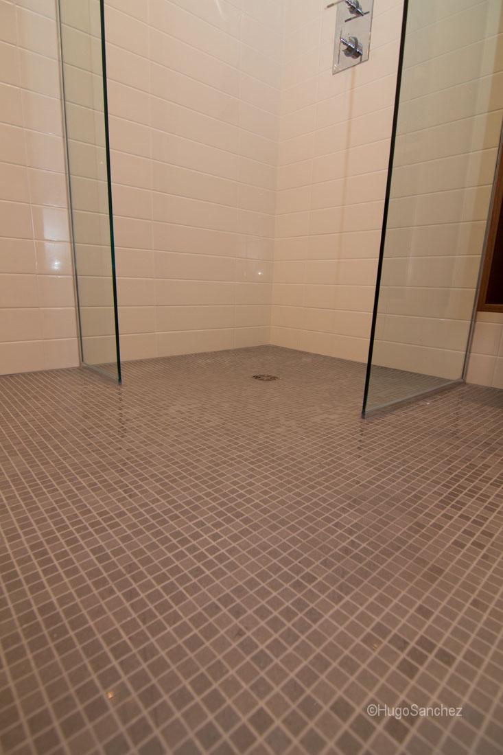 Basement Wet Room C 233 Ramiques Hugo Sanchez