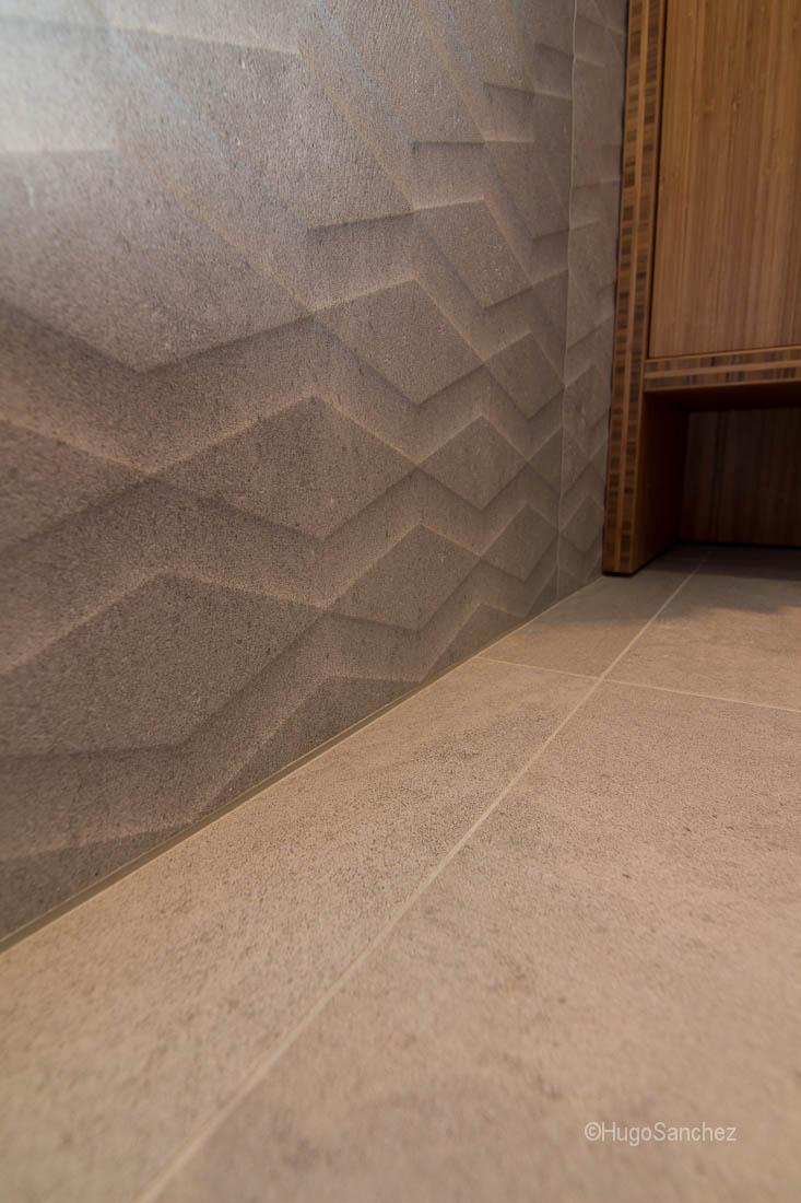 Tileable linear drain  Cramiques Hugo Sanchez Inc