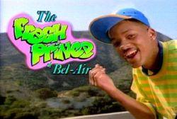 el príncipe del rap