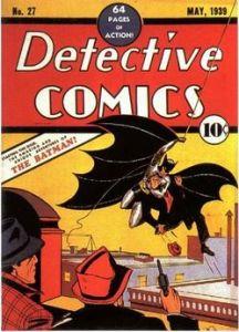 dtective comics
