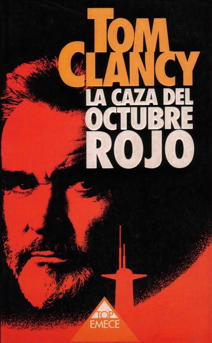 Tom Clancy_La caza del Octubre Rojo (Emece)