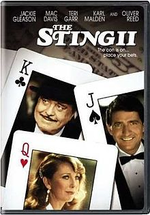 220px-The_Sting_II_DVD_cover
