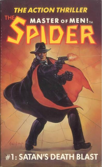 spider dimedia no 1