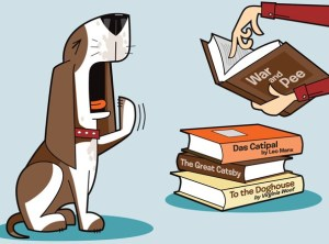 Am-I-Boring-My-Dog-books-only