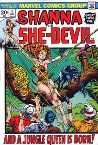 Shanna,_The_She-Devil_Vol_1_1