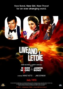 live and let die 2