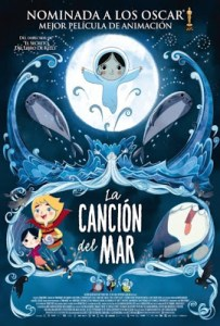 la cancion mar poster
