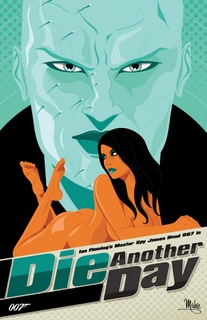 Mike Mahle - James Bond_20 - Die Another Day