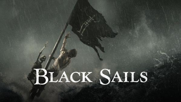 black sails b