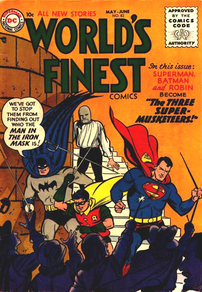 World's_Finest_Comics_82