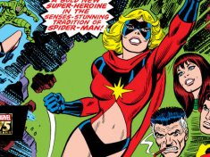 miss marvel 1977