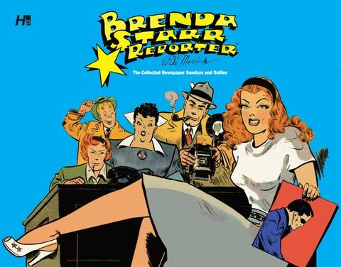 BrendaStarrpromocoverA