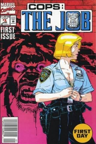 cops-the-job