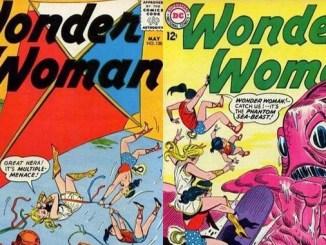 WonderWomanFamily