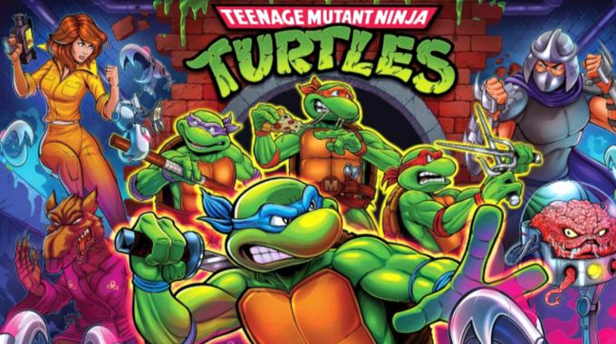 Teenage-Mutant-Ninja-Turtles-Pinball-Machine-Stern