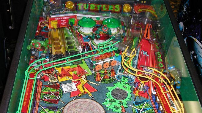 turtles 91