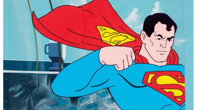 superman f