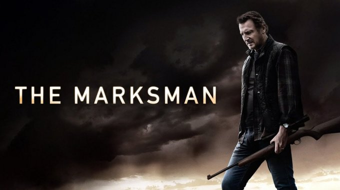 the_marksman_ POSTER
