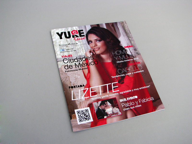 Revista Yure Social - Yurécuaro Mich.