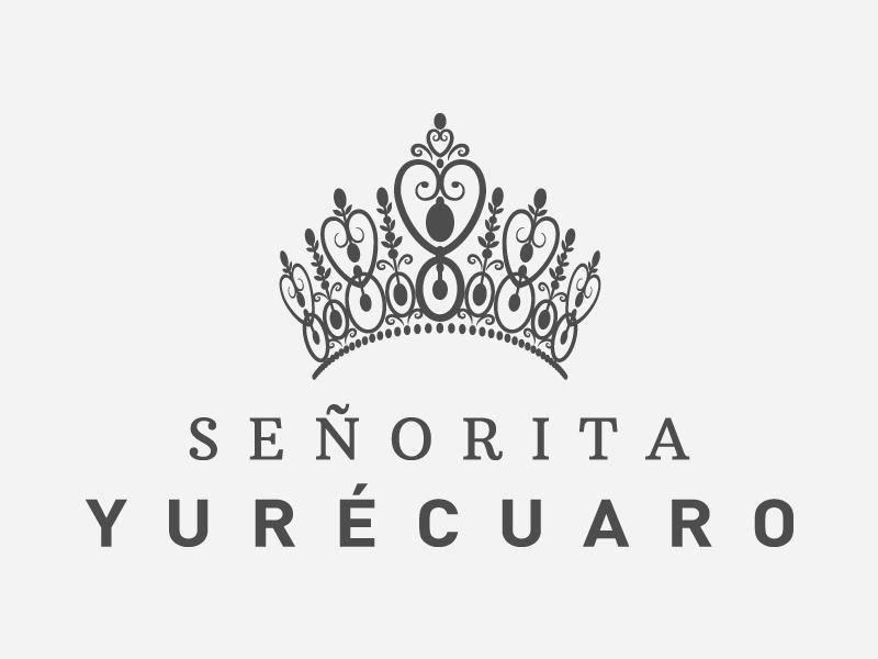 Logotipo Señorita Yurécuaro