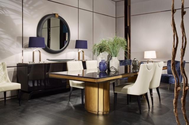 Salon international du meuble de Milan  Hugues Chevalier