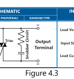the internal structure schematic and waveform of random conduction type ac solid state relays [ 2294 x 733 Pixel ]