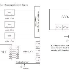 wiring diagram ssr 3jk series [ 1489 x 935 Pixel ]